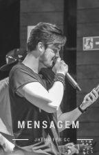 Mensagem ➼ Luan Santana by booladona