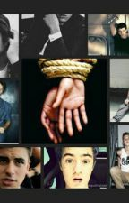 Kidnapped by Magcon by LishyXSidemen