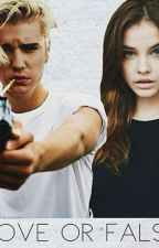 Love Or False - Justin Bieber Fanfic by NofarHamami