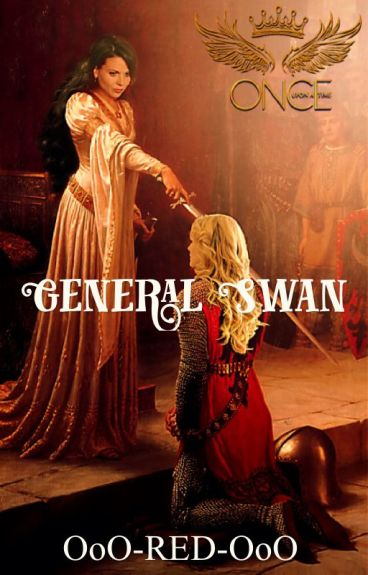 Générale Swan (SwanQueen)