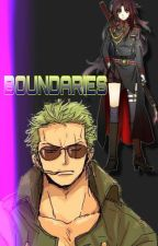 One Piece ~ Boundaries ( Zoro FanFic ) by One_Piece4Life