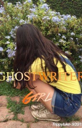 Ghostwriter Girl- 5SOS by trippyluke-