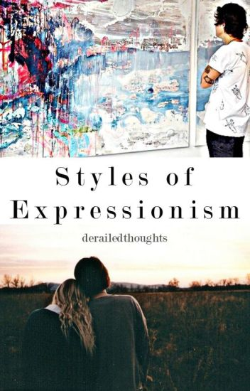 Styles of Expressionism H.S