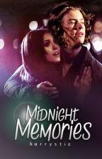 Midnight Memories by harrystic