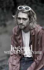 legend by ni-rvana