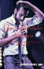 Uno splendido disastro || Marco Mengoni || by _MARIACHIARA_MM