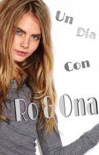 Un día con Ro y Ona by MellamanKarma