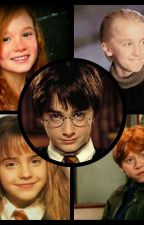 Die Potter Zwilinge by MaryStyles00