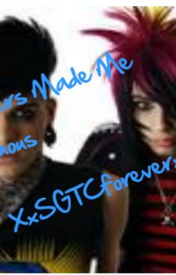 Haters Made Me Famous! ( A Botdf fan fiction!)