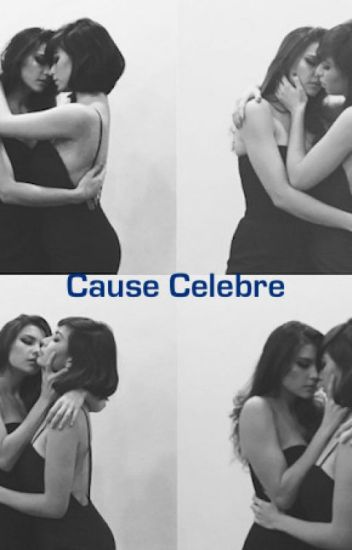Cause Celebre (Lesbian Story)