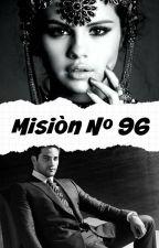 Misión Número 96  by cristinavolpe