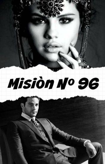 Misión Número 96