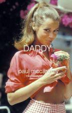 daddy » jpm (wattys2017) by tragicalmysterytour