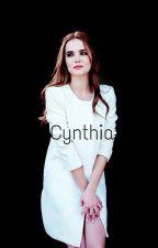 Cynthia by WeasleysPrank