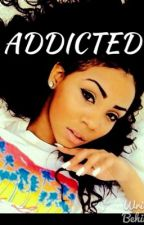 Addicted (August Alsina Story) by Ice_Kandy