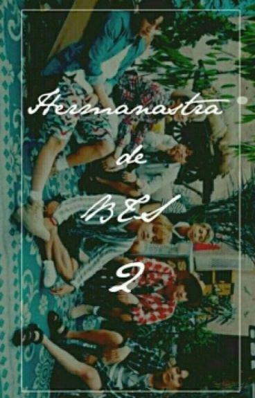 HERMANASTRA DE BTS 2