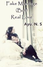 Fake Marriage (but) Real Love [Repost&new edition] by ayunad59