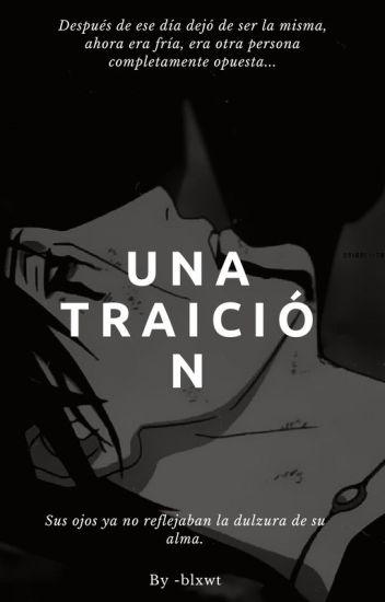 Una traición - Sasuke (Temporadas 1 y 2)