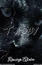 Tabby by Rawiya_Blake