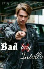 Bad Intello . by mademoisellepop