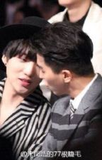 [WINNER fanfiction] [Minyoon couple] BLOSSOM by aoHteiV