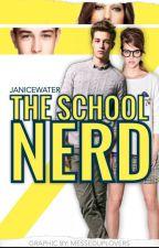 The school nerd by janicewater