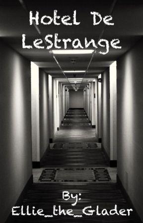 Hotel De LeStrange by ellie-harrison