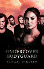 Undercover Bodyguard (1D FF) by Schattenrosen