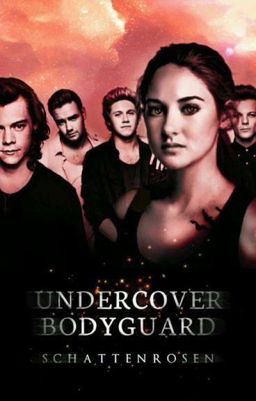 Undercover Bodyguard (1D FF)