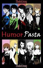 HumorPasta - Cerita Humor Tak Biasa by ZhukeLiang
