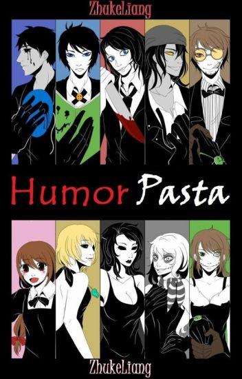 HumorPasta - Cerita Humor Tak Biasa