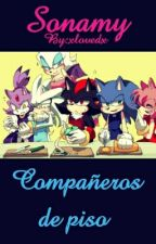 Sonamy, Compañeros De Piso by xlovedx