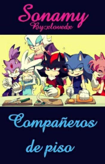 Sonamy, Compañeros De Piso