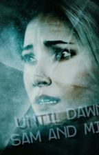 Until Dawn Sam and Mike by NataliaFiszer