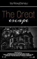 The Great Escape || 5SOS by RoxyDonau