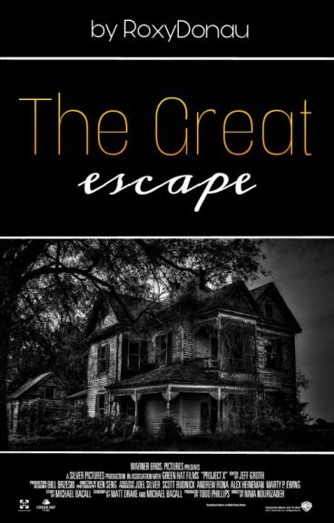 The Great Escape || 5SOS