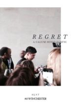 regret // cth by -okaycalum