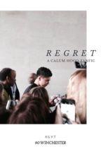regret // cth by -okaycalum