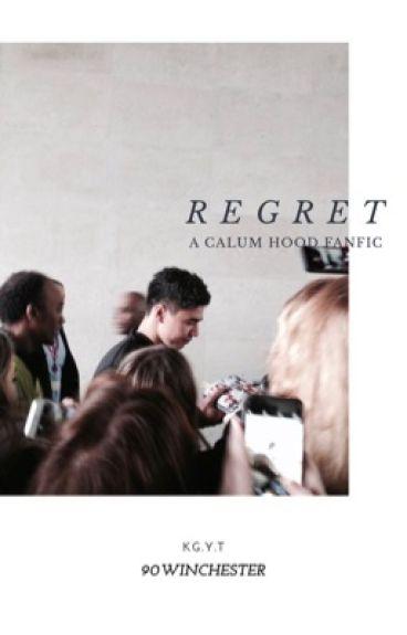 regret // cth