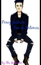 Percy Jackson, Son Of Artemis by TheMemester