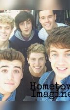Hometown Imagines by cash_2099