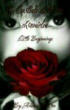 Little Beginnings by adasiax1D