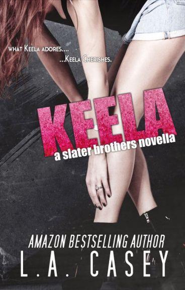 Keela - Irmãos Slater #2.5