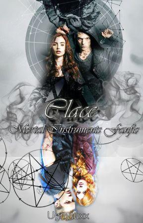 Clace  - Mortal Instruments Fanfic by Ugnytuxx