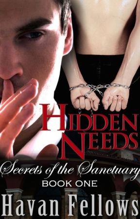 Hidden Needs: Secrets of the Sanctuary bk 1 by HavanFellows