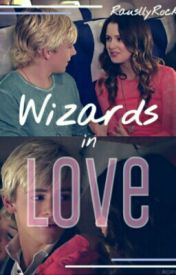 Wizards In Love (Auslly One-Shot) by Shipper_At_Heart