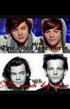 Larry stylinson ~ One sided love by TanayaTommo