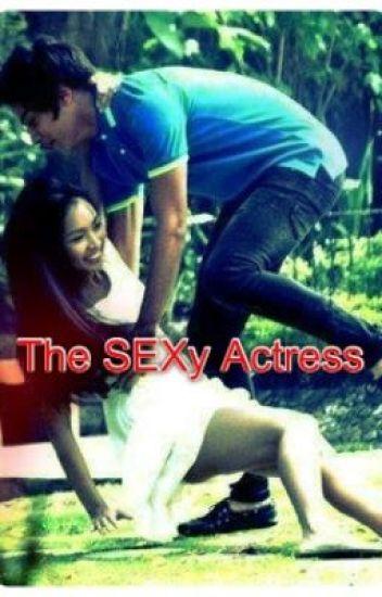 The SEXy Actress