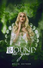 Bound To You by IIJayIILovesBooks