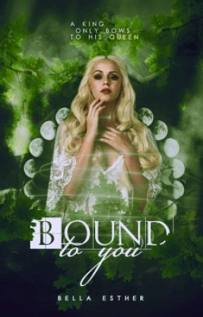 Bound To You by IIJayIILovesBooks